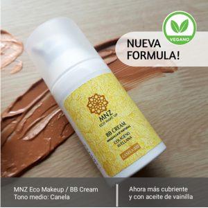 bb cream canela