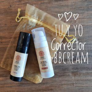 pack bb cream y corrector
